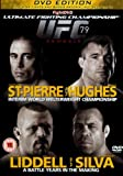 UFC Ultimate Fighting Championship 79 - Nemesis [DVD]