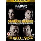 UFC 79 : Nemesis