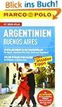 MARCO POLO Reiseführer Argentinien, B...