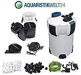 220 V 25 Watt 1200L H Aquarium Vakuum Sand Kies Reiniger Aquarium Wasserwechsler Siphon Pumpe
