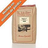 Harina de Trigo Integral 'MOLINO DE PIEDRA' 25 kg