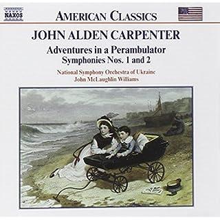 American Classics: John Alden Carpenter