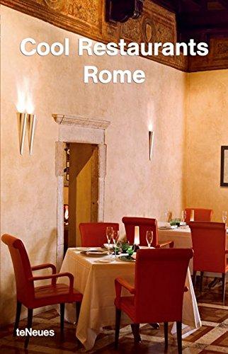 Rome (Cool Restaurants)