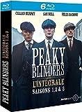 Peaky Blinders - L'intégrale saisons 1, 2 & 3 [Blu-ray]