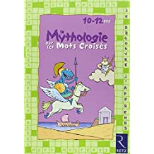 La mythologie par les mots croisés