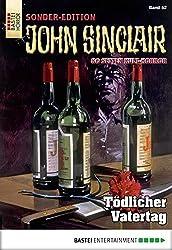 John Sinclair Sonder-Edition - Folge 052: Tödlicher Vatertag
