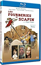 Les Fourberies de Scapin [Blu-Ray]