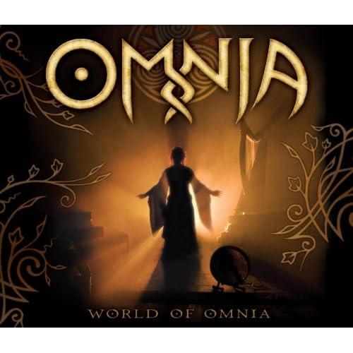 World of Omnia