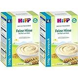 Hipp bouillie de millet fine, 2er Pack (2 x 350g)