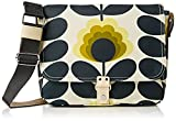 Orla Kiely Women's Summer Flower Stem Small Satchel Satchel