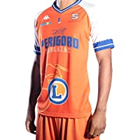 Boulazac Basto_dom Maillot de Basketball Homme