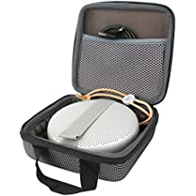 co2CREA Voyage Stockage Porter Étui Housse pour B&O PLAY by Bang & Olufsen BeoPlay A1 Portable Wireless Bluetooth Haut-parleur