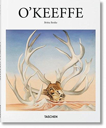 O'Keeffe Tasche Georgia