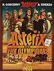 Astérix aux Jeux Olympiques - L'album du film