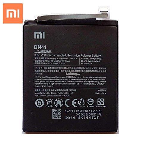 Xiaomi Mi note 4 compatible battery 4000 mAh for mi note 4
