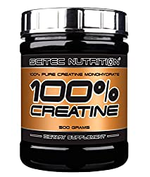 Scitec Nutrition Ultrapure Creatine Monohydrate, 500g-NB