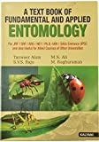 This book furnishes a detailed account of fundamental as well as applied entomology. This book would have useful to students preparation for various competitive examinations conducted by Indian Council of Agricultural Research (JRF), Agricultural Sci...