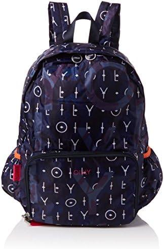 Oilily Enjoy Backpack Backpack Backpack Lvz, Zaini Donna | Qualità Superiore  | A Buon Mercato  | Facile Da Pulire Surface  | Bel Colore  | Buon design  | promozione  e95c20