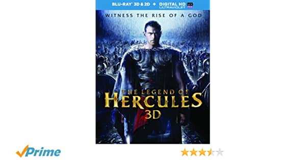Amazon in: Buy The Legend of Hercules DVD, Blu-ray Online at