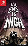 The End is Nigh Nintendo Switch Game (#)
