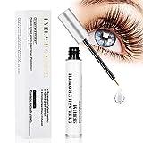 Eyelash Growth Serum, Nivlan Eyebrow Growth Serum, FDA Approved Natural Brow & Lash