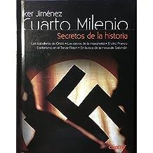 Amazon.es: cuarto milenio dvd