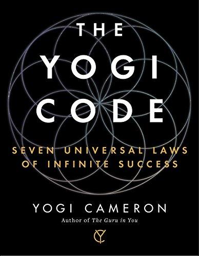 the-yogi-code-seven-universal-laws-of-infinite-success-english-edition