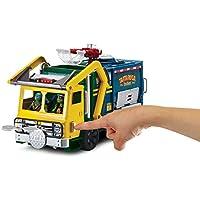 Carrefour TUV05 Kit de Figura de Juguete para niños - Kits de Figuras de Juguete para