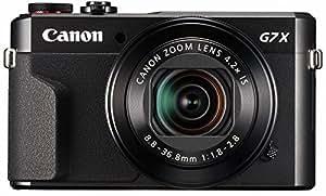 Buy Canon Power Shot G7x Mark Ii Digital 20 1 Megapixel