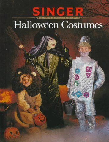 Halloween Costumes (Singer Sewing Reference Library) by n/a (Reference Costume Library)