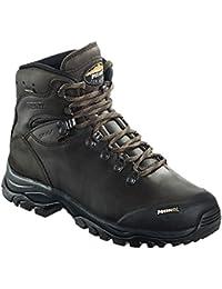 Zapatos grises Meindl X-SO para hombre