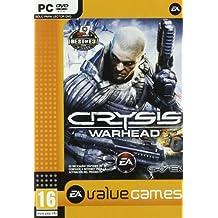 Crysis Warhead Value Games Pc Dvd España