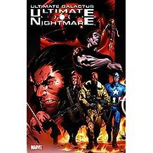 Ultimate Galactus Volume 1: Nightmare TPB: Nightmare v. 1