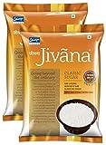 #2: Jivana Classic Sugar, 5 kg (Pack of 2)