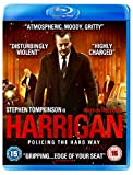 Detective Harrigan Blu Ray [DVD]