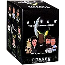 Alien The Nostromo Collection Titans Mini Vinyl Figura (1 Random Blind Box)