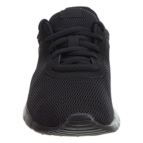 Nike Tanjun (Ps), chaussures de course garçon Noir (Black/black)