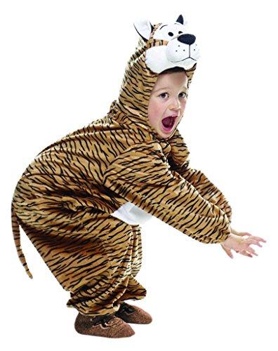 Rubie's IT30605-TODD Kostüm für Kinder Tigrotto, XS