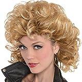Perruque Amscan Femme Sandy Version Classique Années 50 Grease