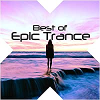 Cover der Epic Trance Compilation