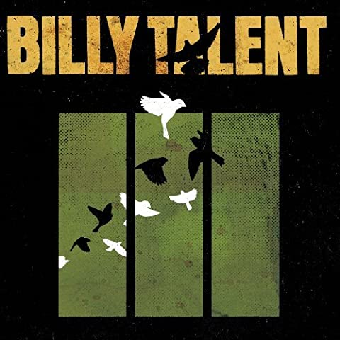 Billy Talent III by Billy Talent (2009-09-22)