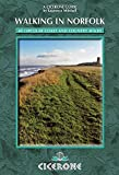 Walking in Norfolk: 40 Circular Walks (Cicerone Walking Guides)