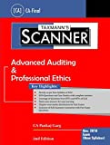 Scanner-Advanced Auditing & Professional Ethics (CA-Final)(November 2018 Exam-New Syllabus)