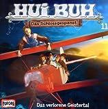 Hui Buh - Das Verlorene Geistertal
