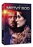 Locandina Mrtvy bod 1. serie 5DVD (Blindspot Season 1) (Versione ceca)