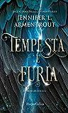 Tempesta e furia (Harbinger Series Vol. 1)