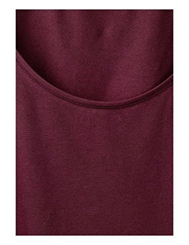 Street One Damen Top Violett (Master Wine 11018)