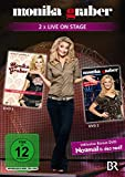 Monika Gruber Box [3 DVDs]