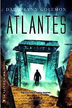 Atlantes (Best seller) eBook: David Lynn Golemon: Amazon