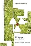 Die Warnung von Fukushima: Erdbeben-Vulkanismus-Radioaktivität (Flensburger Hefte) - Wolfgang Weirauch